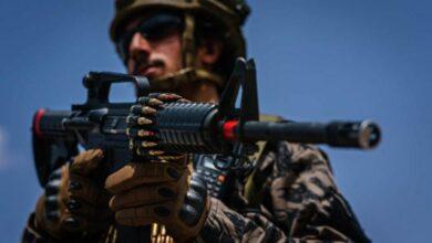 Talibanın eline geçen silahlar ABDyi sorumlu kılar mı?