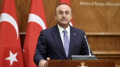 Bakan Çavuşoğlu: Iraktaki PKK mevcudiyetini asla kabul etmeyiz