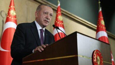 Cumhurbaşkanı Erdoğan: Talibanın devlet yönetme noktasındaki duruşunu göreceğiz