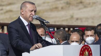 Cumhurbaşkanı Erdoğan: Hiç kimsenin milletimize kayıplar verdirmesine müsaade etmeyeceğiz