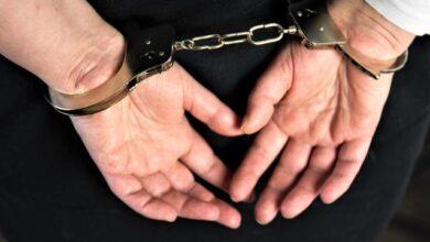 Firari FETÖcü eski emniyet müdürü yakalandı