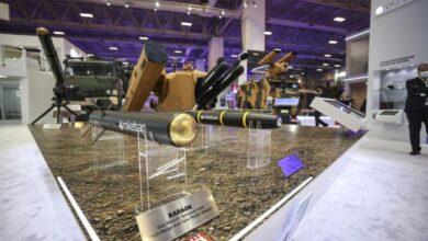 Savunma sanayii uzmanlarının IDEF21deki favorileri