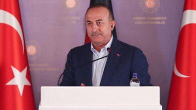 Bakan Çavuşoğlu: İlave mülteci yükü kaldırmamız mümkün değil