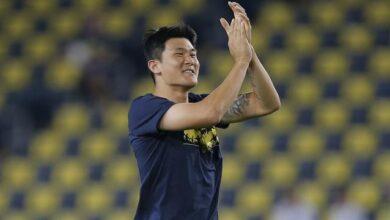 Min-jae Kim Fenerbahçeyi seçtiği için mutlu
