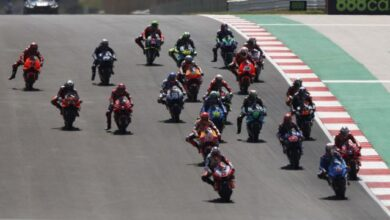 MotoGPde Malezya Grand Prixsine koronavirüs iptali