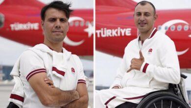 Okçulukta Nihat Türkmenoğlu ve Bahattin Hekimoğlu yarı finalde