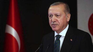 Cumhurbaşkanı Erdoğan, 19 yılda yaptıkları projeleri grafiklerle paylaştı