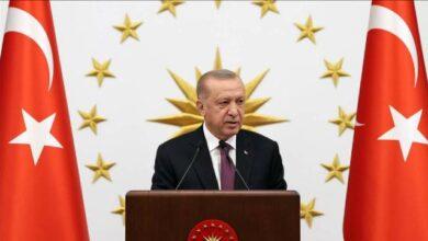 Cumhurbaşkanı Erdoğan: Pariste Tokyo 2020deki başarımızın üstüne çıkacağız