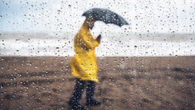 Sıcak hava gidiyor, serin ve yağışlı hava geliyor