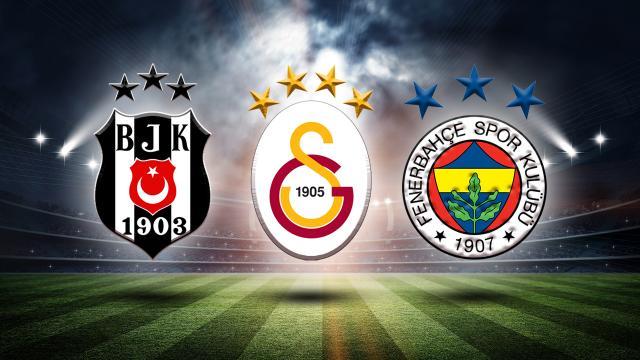 Türk takımları Avrupada sahne aldı