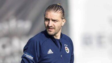 Caner Erkin, Fatih Karagümrüke transfer oldu