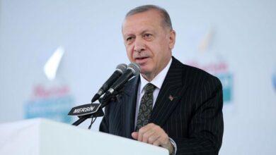 Cumhurbaşkanı Erdoğan: Akkuyu Nükleer Santralinin birinci ünitesini 2023 mayısına yetiştireceğiz
