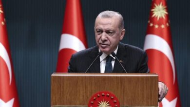 Cumhurbaşkanı Erdoğan: Burada bedel ödemesi gereken Amerikadır