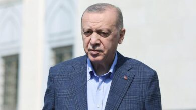 Cumhurbaşkanı Erdoğan: ABD ile iki NATO ülkesi olarak farklı konumda olmamız gerekir