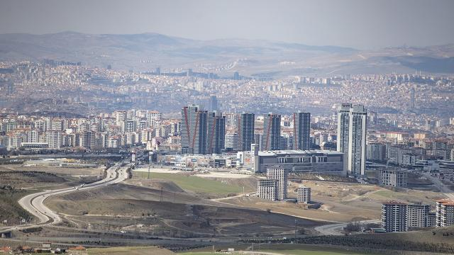 Türkiyede yılın 8 ayında 1 milyon 802 bin 145 gayrimenkul satıldı