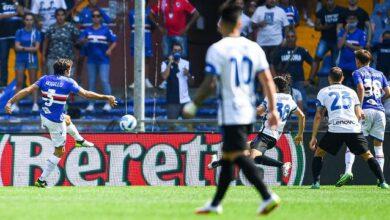 Intere Sampdoria freni