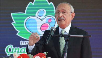 Kılıçdaroğlu: Ayrım yapmadan hizmet ederseniz halk desteğini görürsünüz
