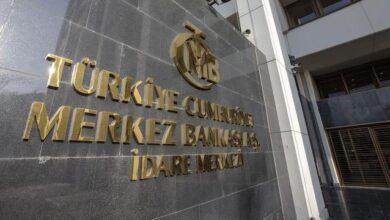 Merkez Bankası rezervleri 120 milyar doları aştı