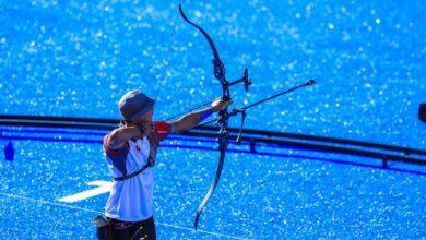 Milli okçular Dünya Şampiyonasında yarışacak