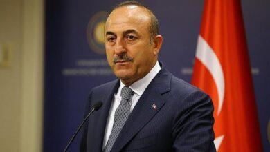 Bakan Çavuşoğlu: Türk dünyası Afganistandaki gelişmelerin etkisini daha fazla hissediyor