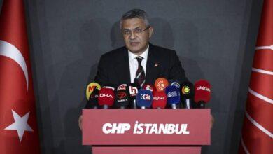 CHPnin Erbil-Kerkük ziyareti: Terörün artık son bulmasını istiyoruz