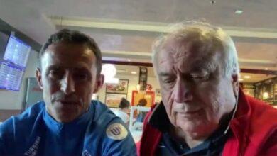 Osman Çakmak: Gelen mesajlar bizi çok mutlu etti