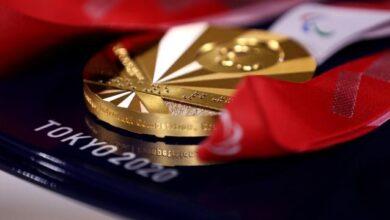 Türkiyenin paralimpik oyunlarında madalya sayısı 38e yükseldi