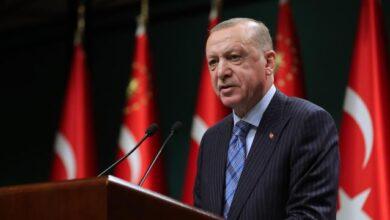 """Cumhurbaşkanı Erdoğan: """"Akıncı""""larla dünya harp tarihini yeniden yazıyoruz"""