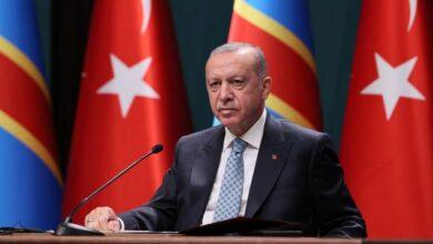 Erdoğandan Afganistan açıklaması: Süreci dikkatle takip ediyoruz