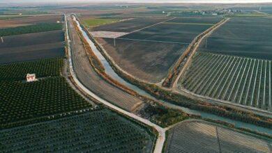 Tarımda sulama ve altyapı yatırımlarına hız verilecek