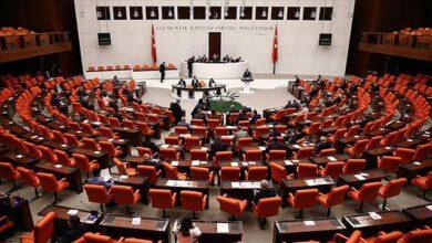 """Meclis mesaisine """"yeni reform paketi""""yle başlayacak"""